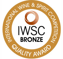 Int. Wine and Spirit Competition 2012, Bronce. Otorgado a Crianza 2009
