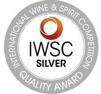 Int. Wine and Spirit Comp. 2012, Plata. Otorgado a Reserva 2006